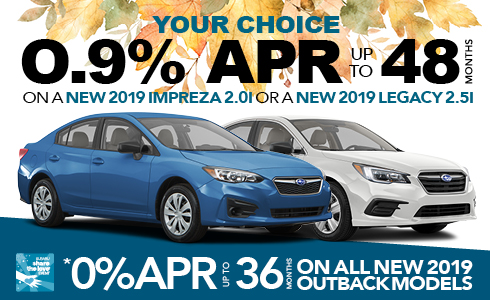 0% APR Financing available.