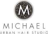 Michael Urban Hair Studio logo