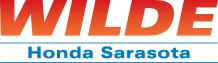 Wilde Honda Sarasota Logo