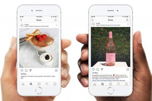 Italian Tradition Sarasota Instagram Marketing