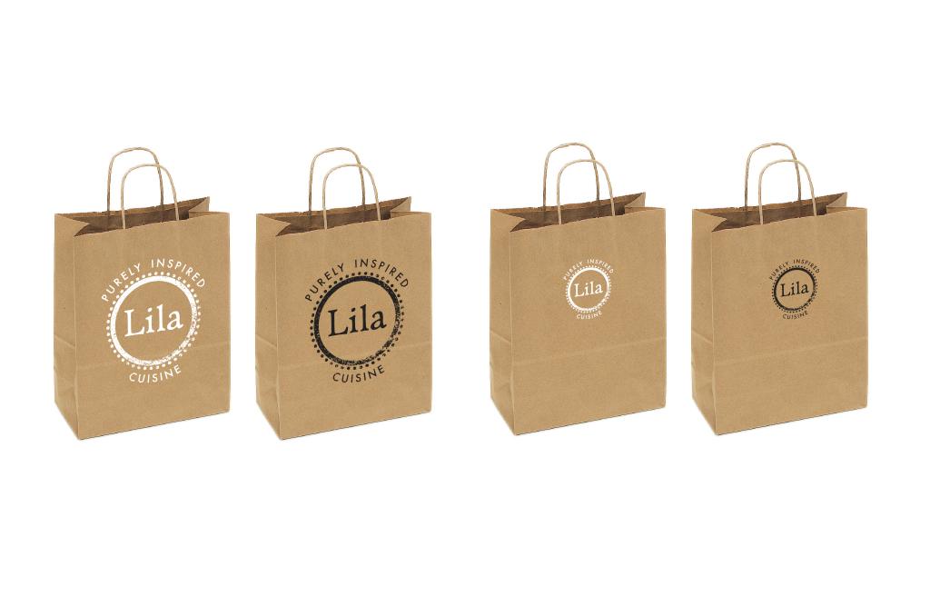 Lila Sarasota bags