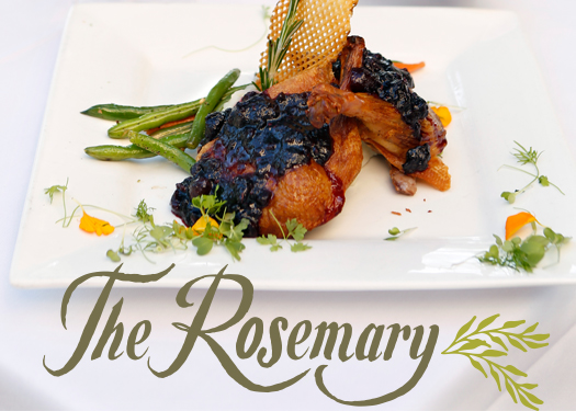 The Rosemary Sarasota