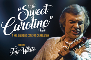The Sweet Caroline Tour Wilde Productions Sarasota