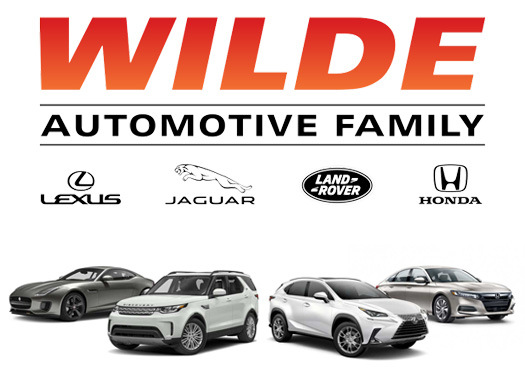 Wilde Automotive Family Sarasota Lexus Jaguar Land Rover Honda