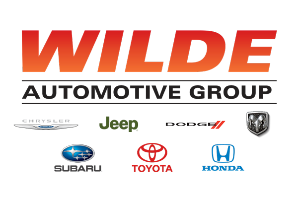 Wilde Automotive Group Wisconsin Chrysler Jeep Dodge Ram Subaru Toyota Honda