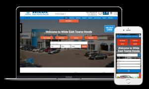 Wilde East Towne Honda Wisconsin Homepage