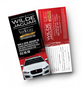 Win a Wilde Jaguar Sarasota Tickets