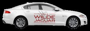 Win a Wilde Jaguar Sarasota car decal
