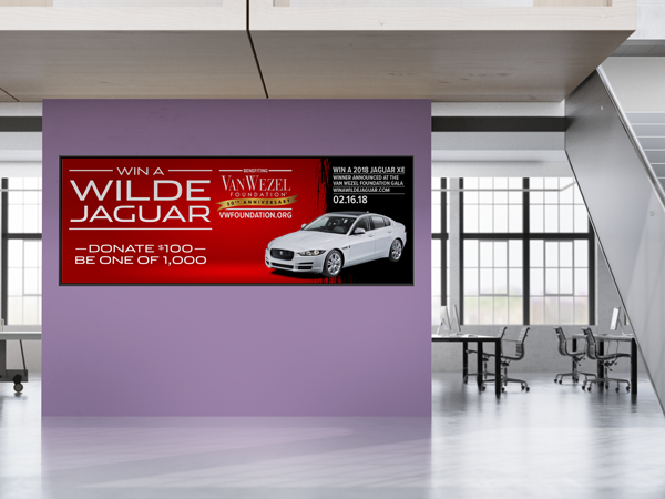 Win a Wilde Jaguar Sarasota